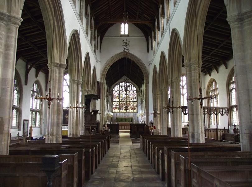Walpole St Peter's, Norfolk